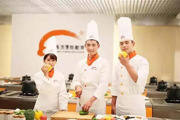 贺新东方烹饪教育31周年校庆,多活动齐发请接好