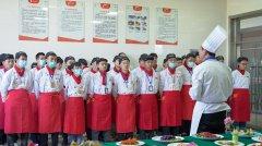 快围观!哈尔滨新东方中餐学子阶段考核实力较量